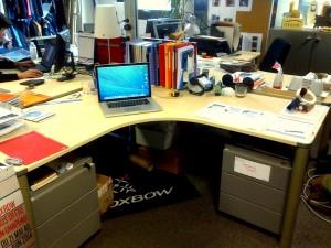 bureau oxbow laure