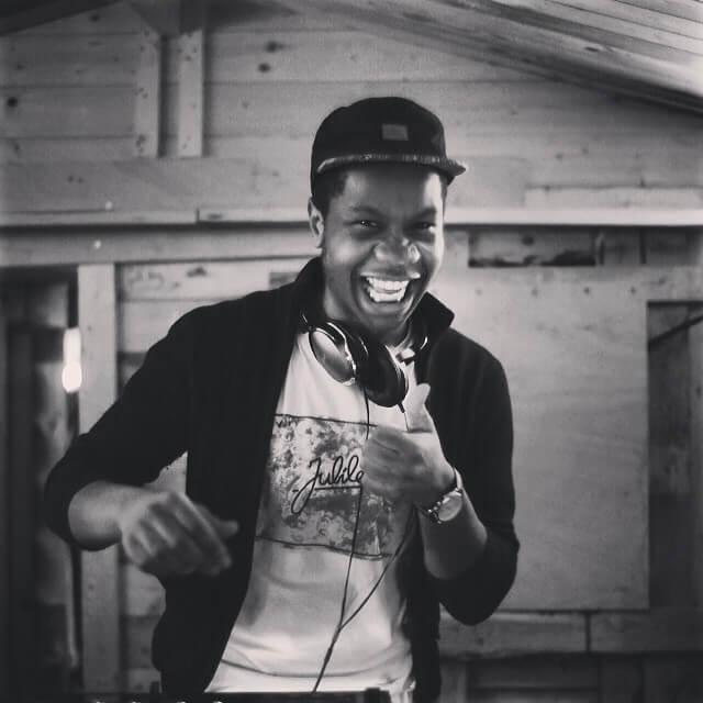 Maynard, DJ, kombini, concepteur-rédacteur, blog, webzine, musique, talent, jeune, MBA, ESG, étudiant