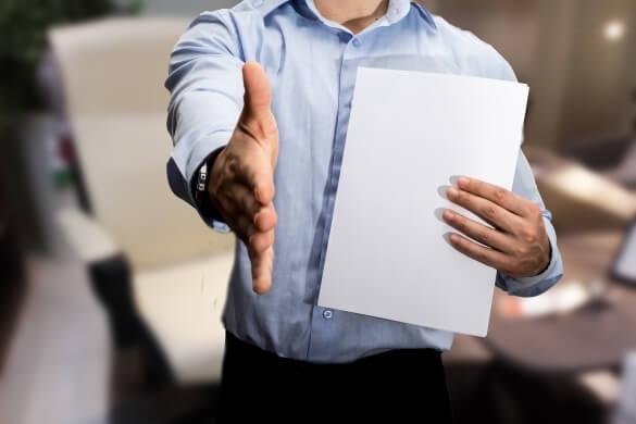 recrutement, startup, entretien, candidat, personnel