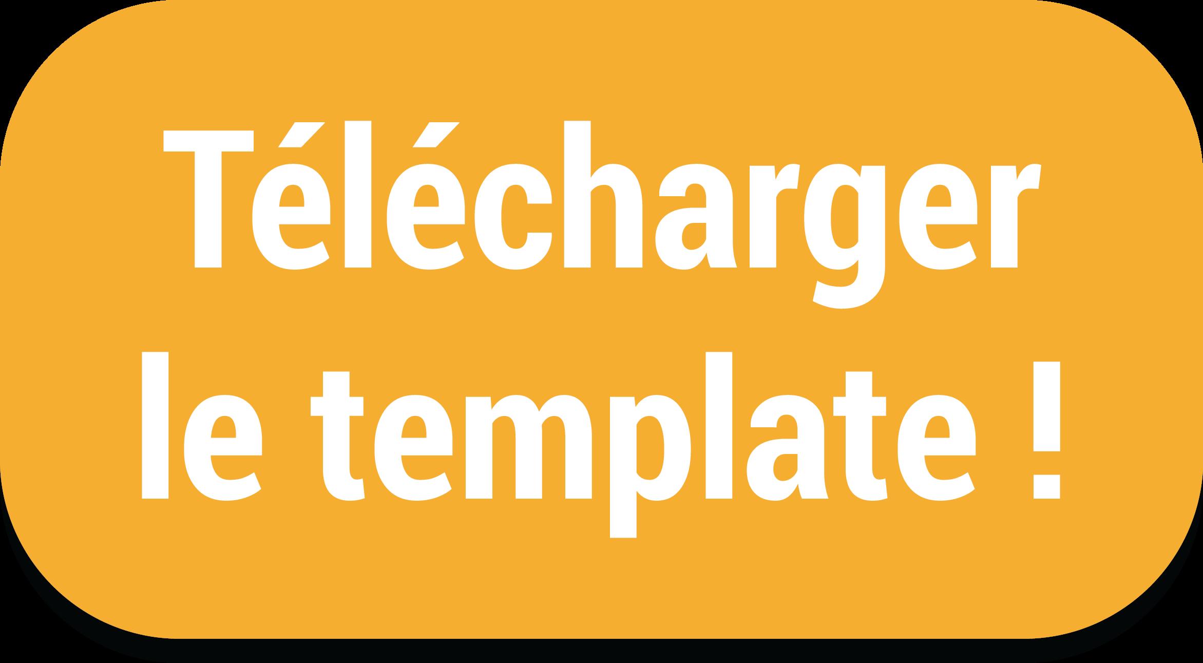 exclu   6 templates de cv  u00e0 t u00e9l u00e9charger selon ton domaine