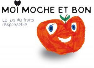 Moi, Moche, et, Bon, Logo
