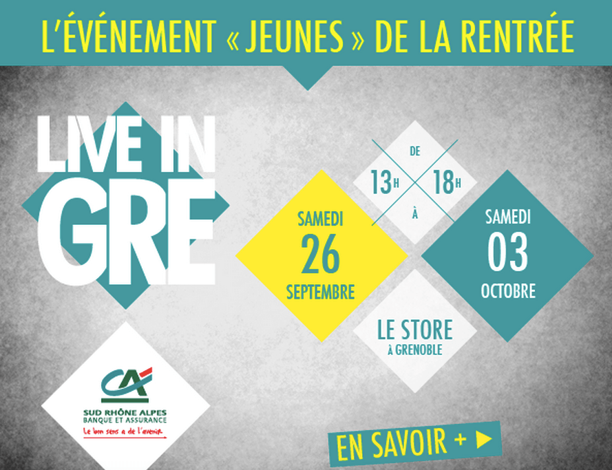 live in gre recrutement grenoble